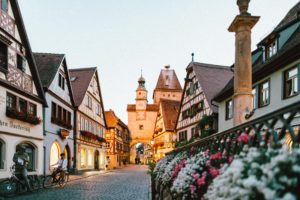 Payroll Services in Germany