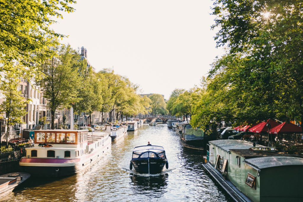 Payroll Services in Holland